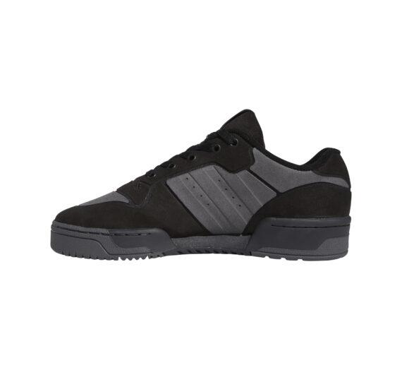 Мъжки кецове и обувки adidas Rivalry Low Core Black/ Grey Six/ Core Black 58672_10_5