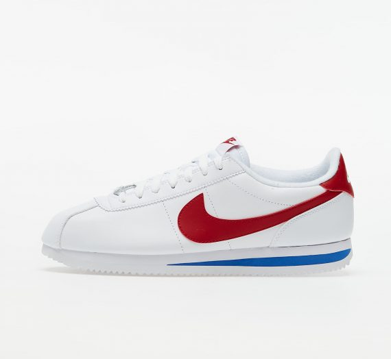 Мъжки кецове и обувки Nike Cortez Basic White/ Varsity Red-Varsity Royal 60352_9