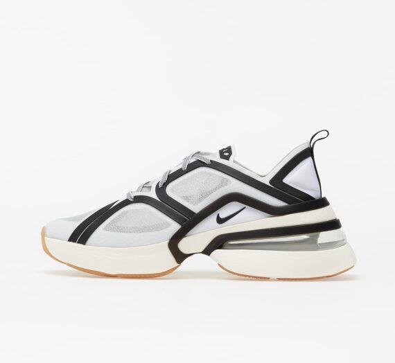 Дамски кецове и обувки Nike W Air Max 270 XX QS White/ Black-Pale Ivory-Gum Med Brown 61126_10_5