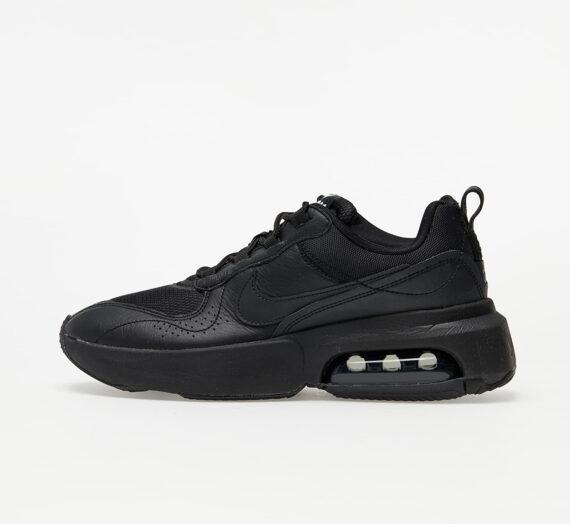 Дамски кецове и обувки Nike W Air Max Verona Black/ Black-Metallic Silver 80140_7