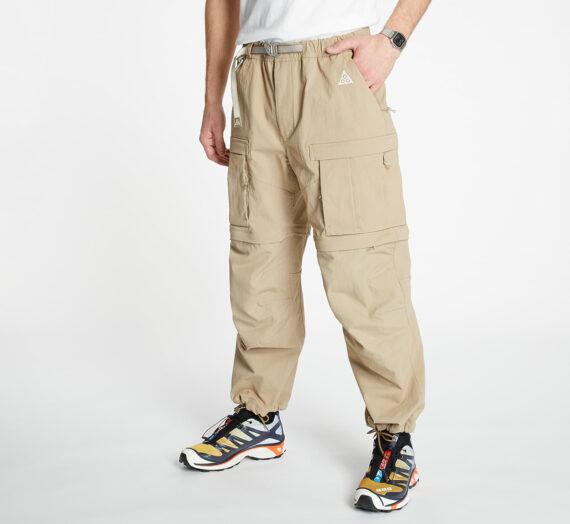 Дънки и панталони Nike Nrg ACG Smith Smt Cargo Pants Khaki/ Black 84991_L