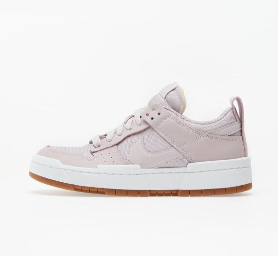 Дамски кецове и обувки Nike W Dunk Low Disrupt Platinum Violet/ Platinum Violet 85966_5_5