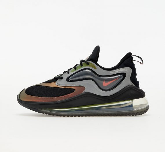 Мъжки кецове и обувки Nike Air Max Zephyr Eoi Metallic Silver/ Bright Crimson-Black 86158_11_5
