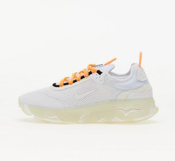 Детски кецове и обувки Nike React Live (GS) Atomic Orange/ White-Sail-Lt Armory Blue 86164_4Y