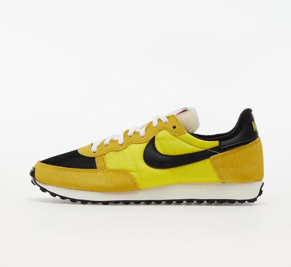 Мъжки кецове и обувки Nike Challenger OG Opti Yellow/ Black-Bright Citron-White 86200_8_5