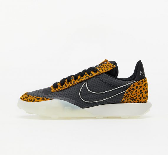 Дамски кецове и обувки Nike Wmns Waffle Racer 2X Black/ Sail-Chutney 86344_9
