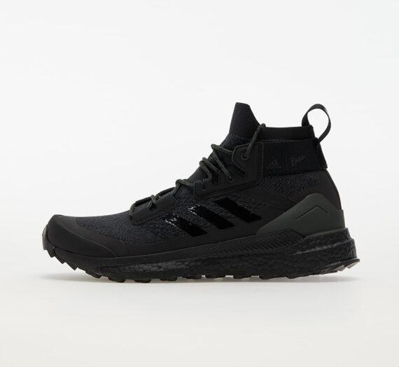Мъжки кецове и обувки adidas Terrex Free Hiker Parley MK Core Black/ Core Black/ Legend Earth 97099_11_5