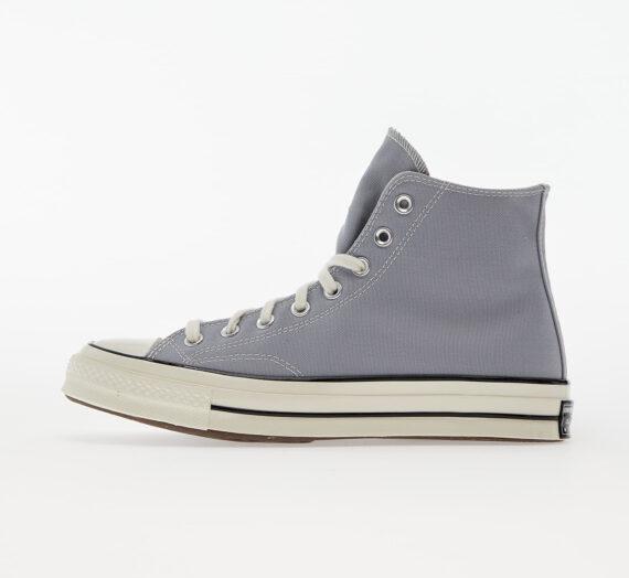 Мъжки кецове и обувки Converse Chuck 70 Wolf Grey/ Black/ Egret 101797_4_5