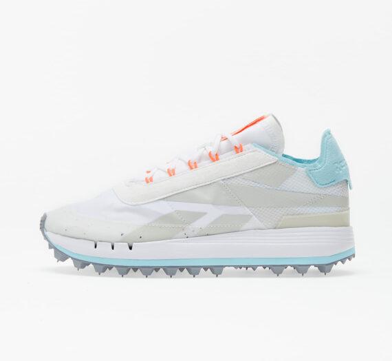 Дамски кецове и обувки Reebok Legacy 83 White/ Morning Fog/ Digital Glow 103174_6_5