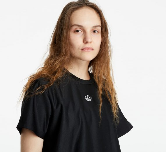 Тениски adidas Tee Black 103861_S_34