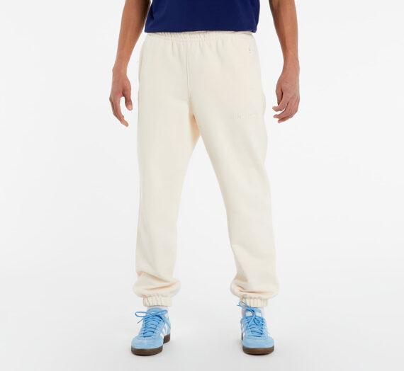 Дънки и панталони adidas x Pharrell Williams Basics Pants Ecru Tint 104377_S