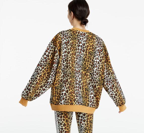 Суичъри и пуловери adidas Crew Sweatshirt Multicolor 104593_XL_46