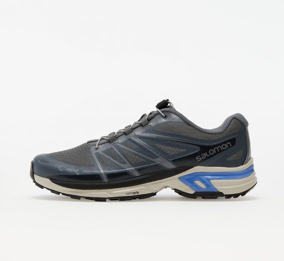 Мъжки кецове и обувки Salomon XT-Wings 2 Advanced Quiet Shade/ Silver Cloud/ Baja Blue 104701_11_5