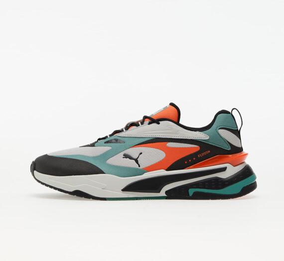 Мъжки кецове и обувки Puma RS-Fast Heat Gray 106396_12