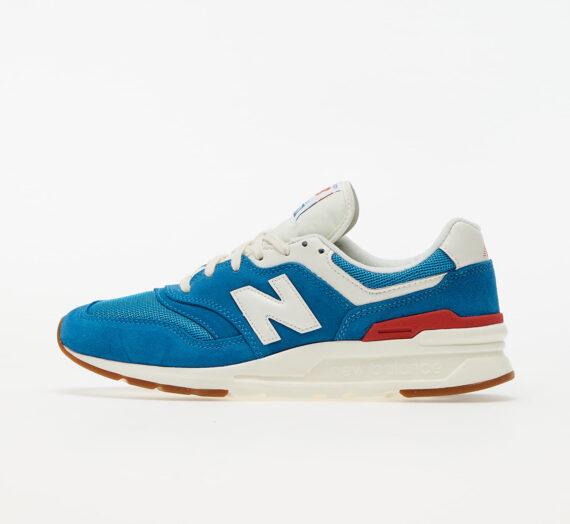 Мъжки кецове и обувки New Balance 997 Blue 107140_7