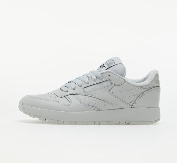 Мъжки кецове и обувки Reebok x Maison Margiela Project 0 CL Grey/ Black/ White 108754_5
