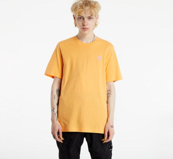 Тениски adidas Loungewear Adicolor Essentials Trefoil Tee Hazy Orange 113428_S