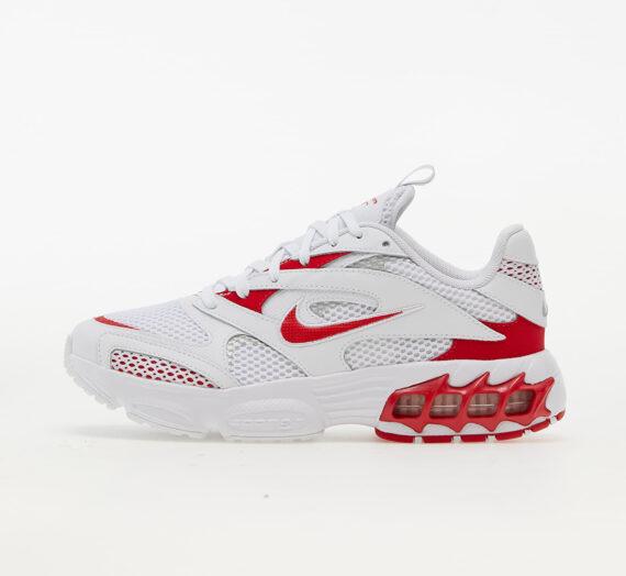 Дамски кецове и обувки Nike W Zoom Air Fire White/ University Red-Metallic Silver 114922_5