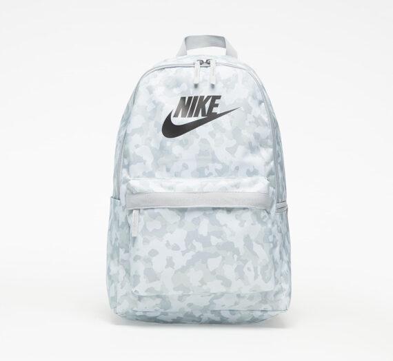 Раници Nike Heritage Backpack – AOP2 Summit White/ LT Smoke Grey/ Black 115918_univerzální