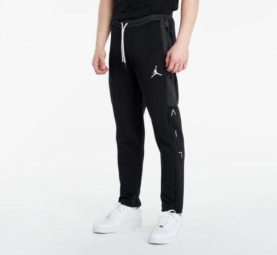 Дънки и панталони Jordan Air Fleece Pants Black/ White 116755_XXL