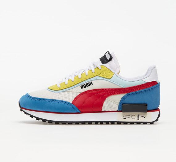 Мъжки кецове и обувки Puma Future Rider Icons Marshmallow-Star Sapphire 119857_11_5