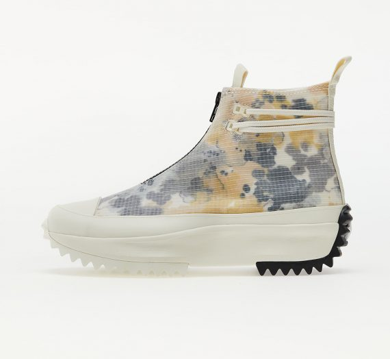Мъжки кецове и обувки Converse Run Star Hike Hi Egret/ White/ Black 120472_4