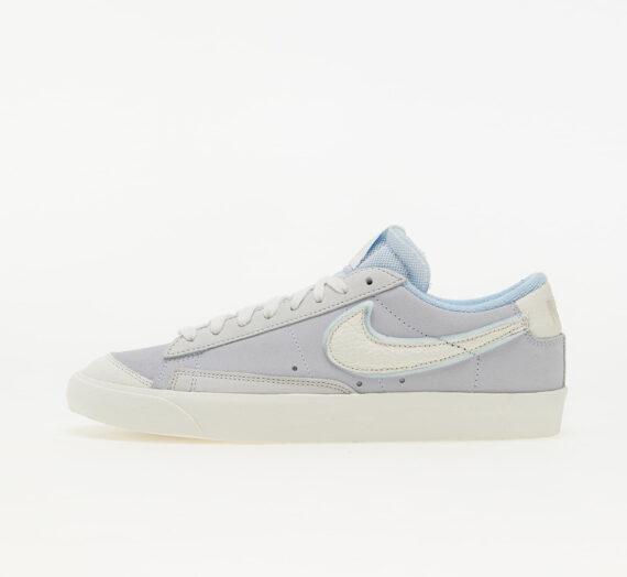 Мъжки кецове и обувки Nike Blazer Low Vintage '77 Football Grey/ Sail-Psychic Blue 120634_9_5