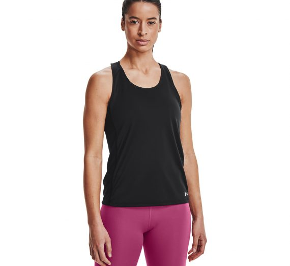 Потници Under Armour Fly By Tank Black 121471_XS