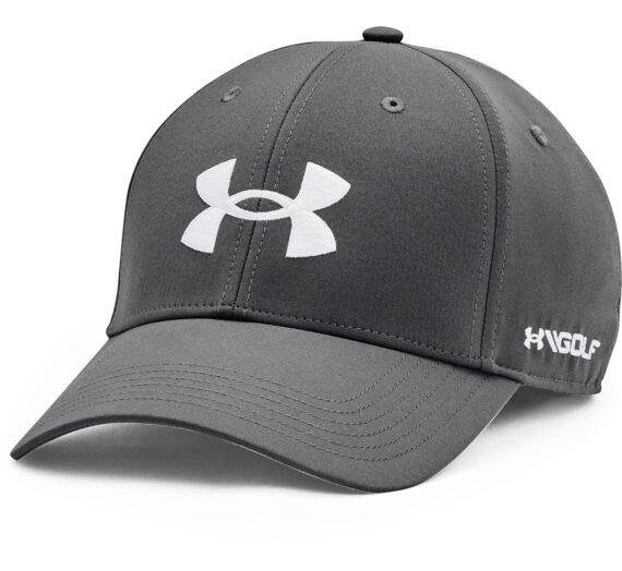 Шапки Under Armour Golf96 Hat Gray 121741_univerzální