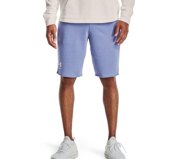 Къси панталони Under Armour Rival Terry Short Blue 121846_S