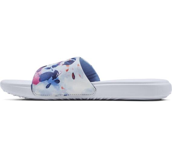 Дамски кецове и обувки Under Armour W Ansa Graphic Blue 122986_11