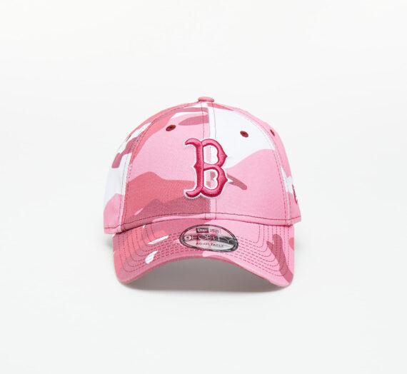 Шапки New Era 9Forty Mlb Camo Pack Boston Red Sox Mrn 123151_univerzální