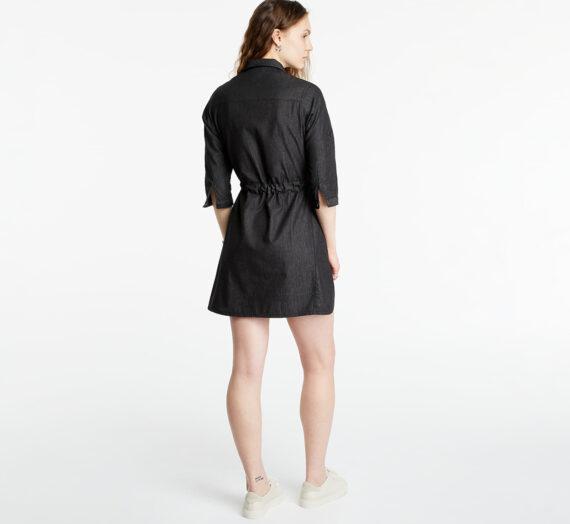 Рокли Horsefeathers Caia Dress Black 125143_XS