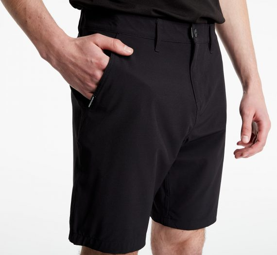 Къси панталони Horsefeathers Boardwalks Cruz Shorts Black 125149_32