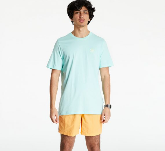Тениски adidas Originals LOUNGEWEAR Adicolor Essentials Trefoil Tee Clear Mint 125854_S