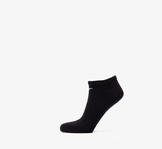 Чорапи Nike Everyday Lightweight Socks (3 Pairs) Black/ Grey/ White 47818_L
