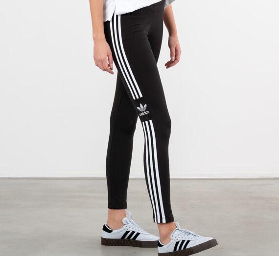 Дънки и панталони adidas Trefoil Tights Black 48845_L_44