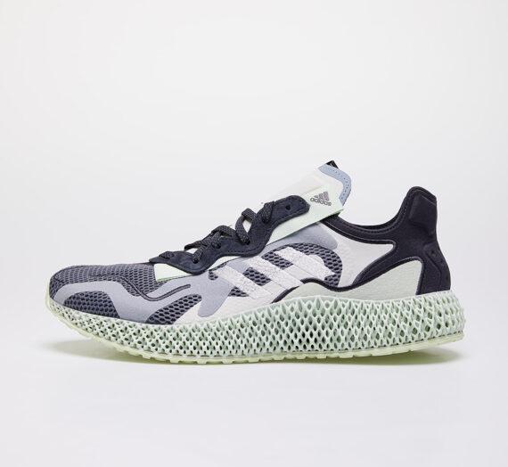 Мъжки кецове и обувки adidas Consortium Runner EVO 4D Onix/ White/ Light Green 49532_6_5