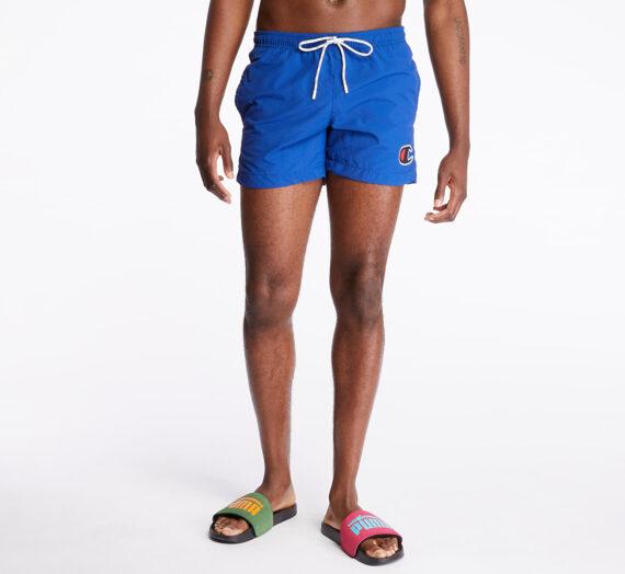 Бански Champion Swim Shorts Blue 55615_L