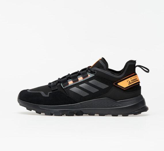 Мъжки кецове и обувки adidas Terrex Hikster Core Black/ Dg Solid Grey/ Signature Orange 58399_11_5