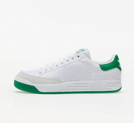 Мъжки кецове и обувки adidas Rod Laver Run White/ Run White/ Fairway 59680_8
