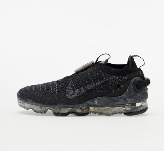 Мъжки кецове и обувки Nike Air Vapormax 2020 FK Black/ Dark Grey-Black 60580_7