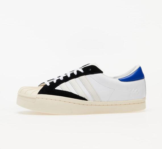 Мъжки кецове и обувки Y-3 Yohji Star Ftwr White/ Chalk White/ Blue 62254_8_5