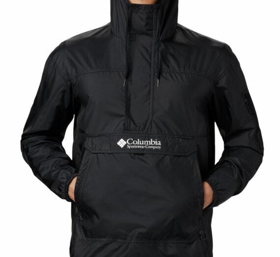 Якета и палта Columbia Challenger™ Windbreaker Black 65068_S