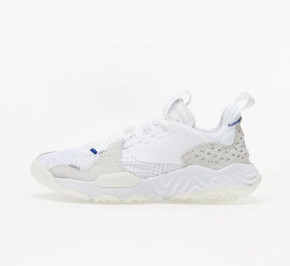Мъжки кецове и обувки Jordan Delta White/ Vast Grey-Deep Royal-Track Red 75577_7_5