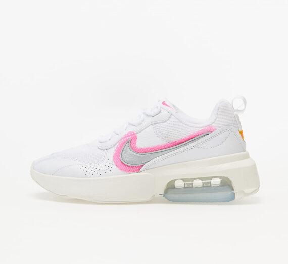 Дамски кецове и обувки Nike W Air Max Verona White/ Metallic Silver-Hyper Pink 75604_6_5