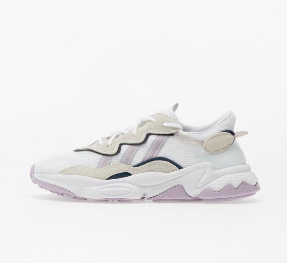 Дамски кецове и обувки adidas Ozweego W Ftwr White/ Soft Vision/ Off White 79759_5_5