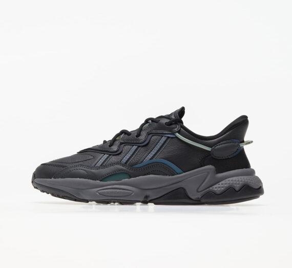 Мъжки кецове и обувки adidas Ozweego Core Black/ Grey Four/ Onix 79762_8