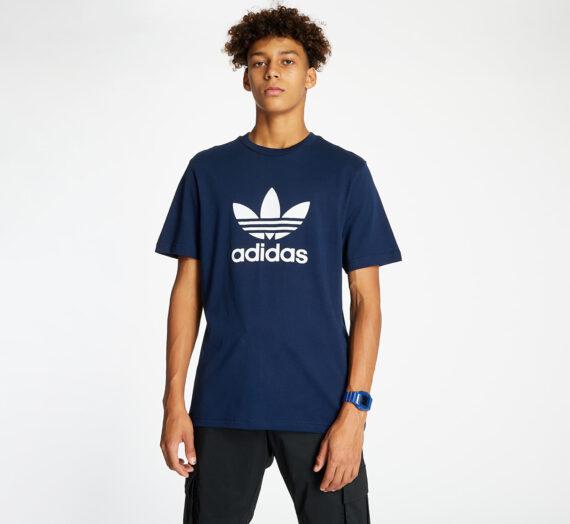 Тениски adidas Trefoil Tee Collegiate Navy 80215_M