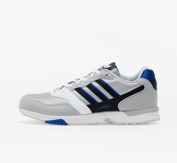 Мъжки кецове и обувки adidas ZX 1000 C Grey One/ Core Black/ Team Royal Blue 80833_12